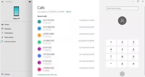Cara Melakukan Panggilan Telepon di Windows 10 Menggunakan Android-2