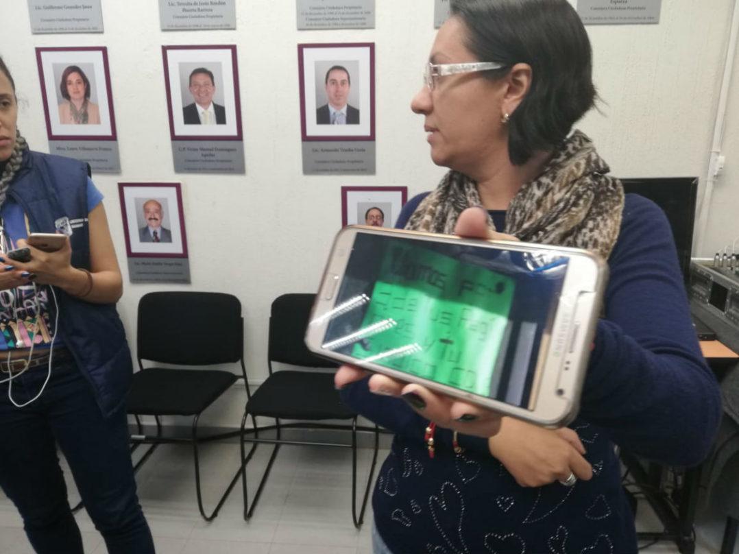 Amenazan con mensaje del CJNG a candidato de Morena a diputado federal en Guanajuato