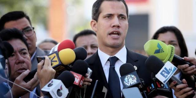 Guaidó designó una junta administradora ad hoc para el Bandes