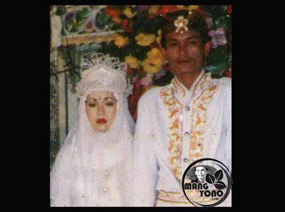 Mitos : Gadis Sunda dilarang menikah dengan lelaki Jawa