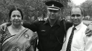 Jammu Kashmir : जम्मू कश्मीर में आतंकियों के साथ मुठभेड़ में शहीद हुए मेजर मयंक विश्नोई ,