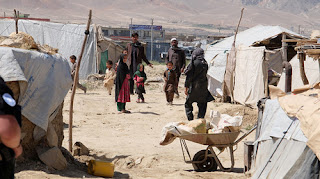 Pakistan not to expel Afghan refugees