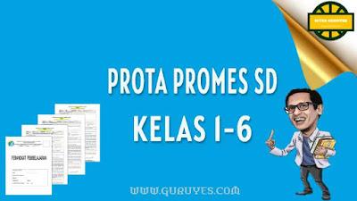 Download Prota Promes Agama Kristen SD Kelas  Download Prota Promes Agama Kristen SD Kelas 1-6 Kurikulum 2013