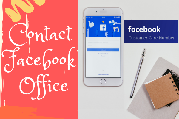 Facebook Contact Phone Number