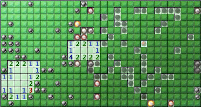Games-Minesweeper