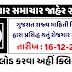 Download Gujarat Rozgaar Samachar (16-12-2020)