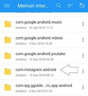Tanpa Aplikasi Tambahan, Begini Cara Mudah dan Cepat Download Instastory