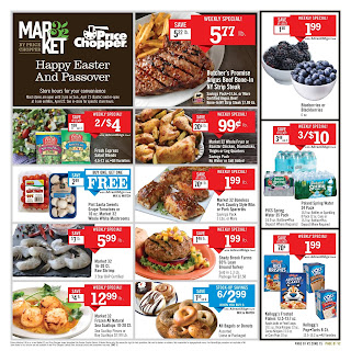 ⭐ Price Chopper Flyer 4/21/19 ✅ Price Chopper Weekly Ad April 21 2019