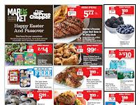 Price Chopper Weekly Flyer April 21 - April 27, 2019