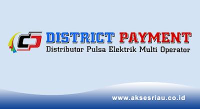 Lowongan Kerja District Payment Kampar September 2017