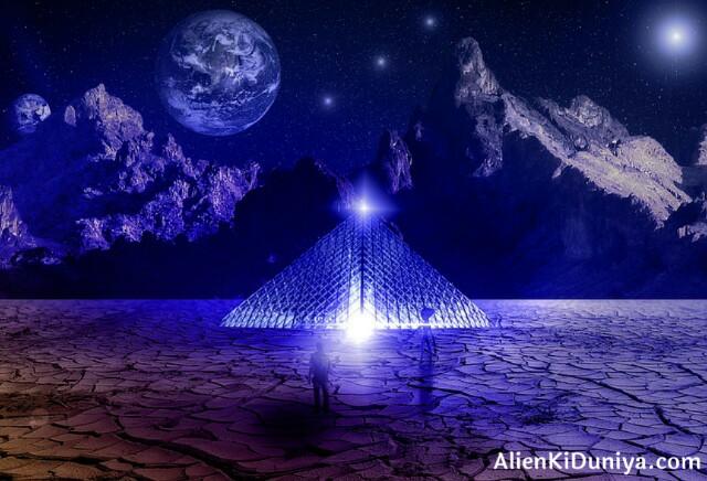 rahasymaya roshni light ka pichha Real alien and UFO story in hindi