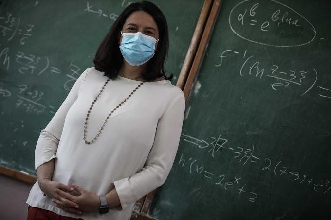Κρήτη: Μήνυση από γονείς κατά της Κεραμέως για τα υποχρεωτικά self test