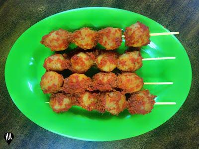 Wisata Kuliner Medan Mie Ayam Jamur Haji Mahmud