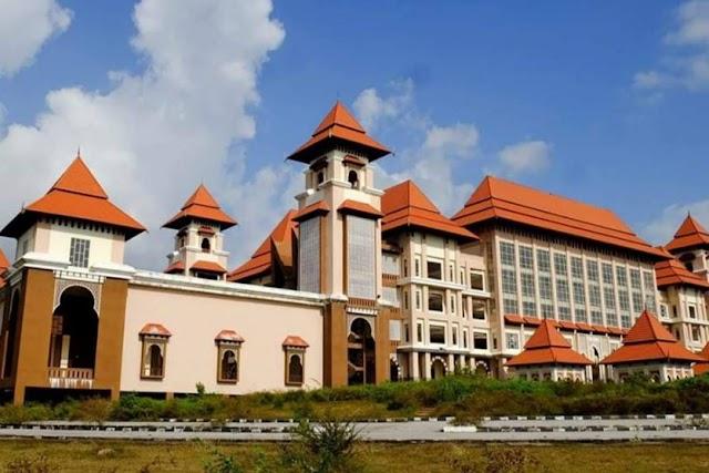 Taman Ilmu: Kerajaan Terengganu Dituntut Bayar RM45 Juta Kepada POSC TI