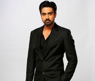 Biodata Avinash Sachdev sebagai pemeran Shlok Niranjan Agnihotri Ashta & Shlok