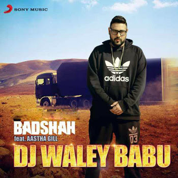 Dj wale babu lyrics
