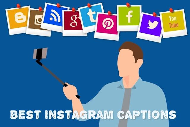 Best instagram caption 2019
