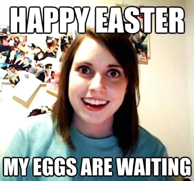 Easter 2017 Meme
