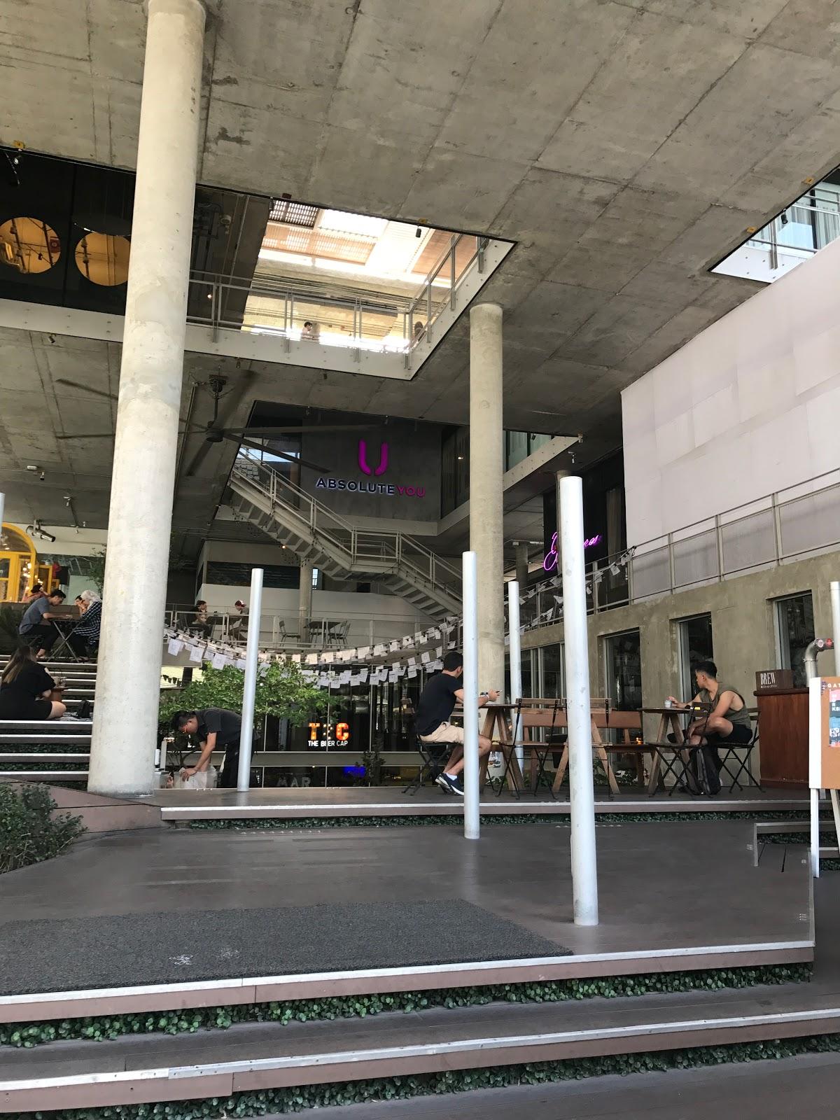 theCommons, bangkok