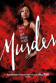 How To Get Away With Murder - 5ª Temporada Legendada Torrent 2018  1080p 720p Full HD