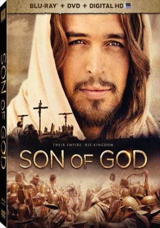 Son of God 2014 BluRay 400MB Hindi Dual Audio 480p Watch Online Full Movie Download bolly4u