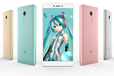 Xiaomi Redmi 4X Specifications & Price