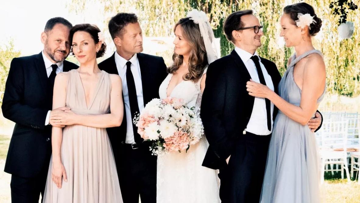 Nach Der Hochzeit Film