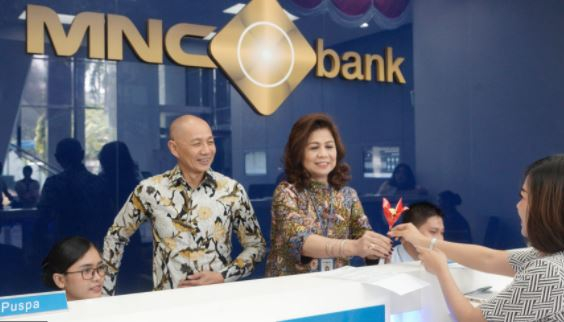 Alamat Lengkap dan Nomor Telepon Kantor Bank MNC di Tangerang