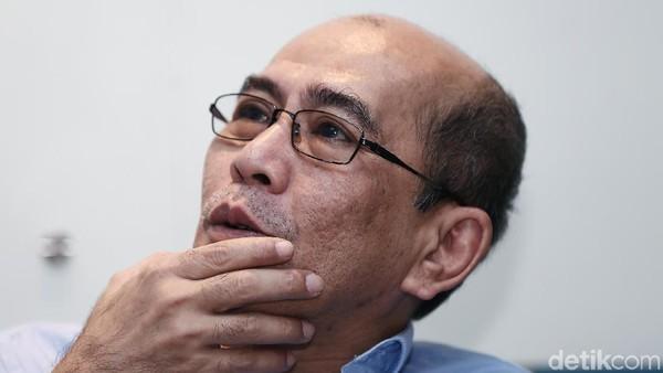 Faisal Basri Ungkap Program Biodiesel Jokowi Tak Berfaedah