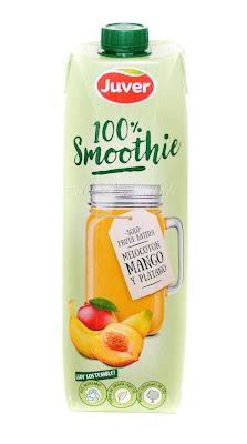 Juver 100% smoothie