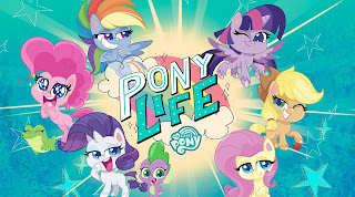 My Little Pony: Pony Life Series Coming 2020 - Product Line Officially Announced