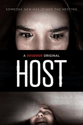 Crítica - Host (2020)