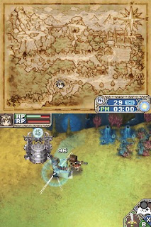 Rune Factory - A Fantasy Harvest Moon Game NDS For PC Full version ZGASPC