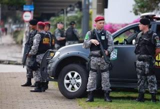 Governo Federal vai ampliar presença da Força Nacional no Rio de Janeiro
