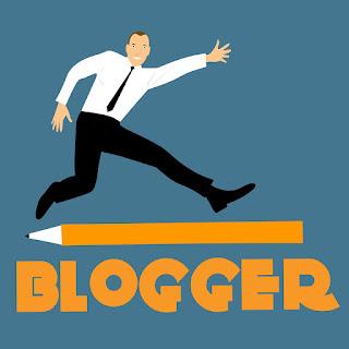 Blogger Makin disukai