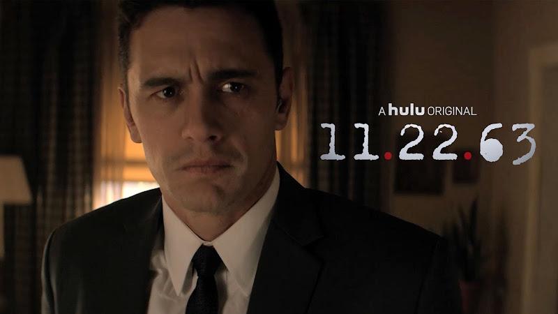 Assista ao primeiro trailer da minissérie 11/22/63 de Stephen King e J.J. Abrams