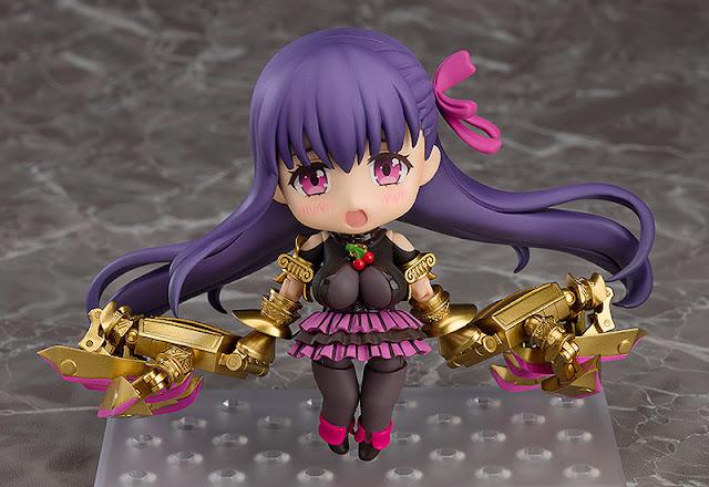 Figuras: Nendoroid Servant clase Alter Ego: Passionlip de Fate/Grand Order - Good Smile Company
