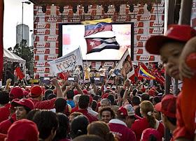 Next Year Country: Venezuela's Social-Based Democratic ...