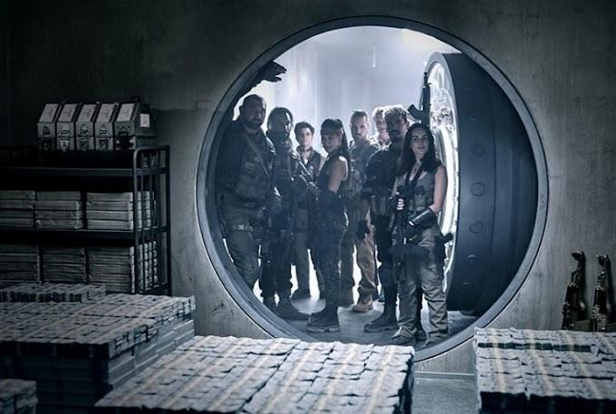 El ejército de los muertos de Zack Snyder ya tiene trailer.