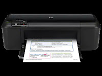 HP Officejet 4000 series