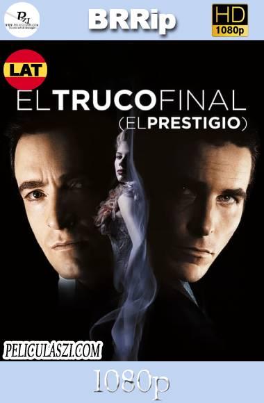 El Gran Truco (2006) HD BRRip 1080p Dual-Latino