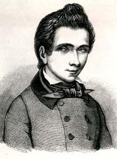 Misunderstood bad boy Galois