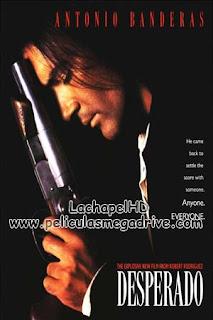 Pistolero [1995] HD 1080P  Latino-Inglés  [Google Drive] LachapelHD