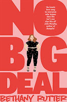 No Big Deal by Bethany Rutter cover