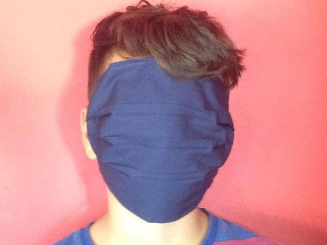 """Σάλος με τις μάσκες των μαθητών και τα """"παγουρίνο"""""""