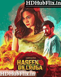 Haseen Dilruba