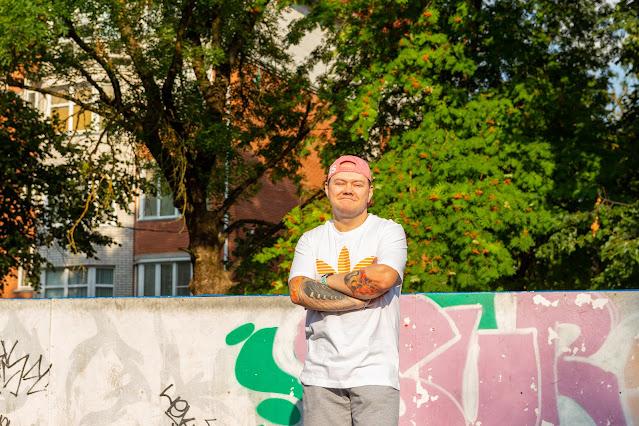 Владимир Моденов блог