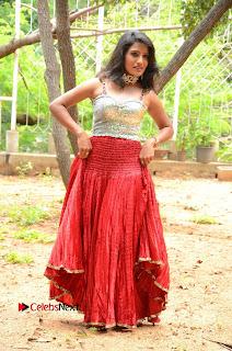 Actress Mamatha Ravath Pictures at Maro Drushyam Movie Opening 0131