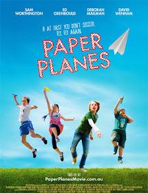 Paper Planes (Aviones de papel) (2014)