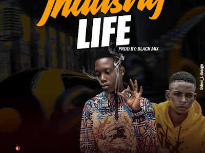 Music: Sheyicool –Industry Life Ft. Khryzarrbey [M & m by blaqmix]